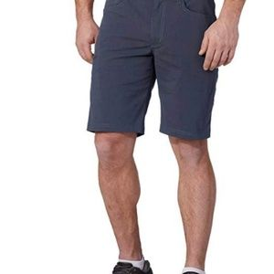 Hawke & Co. Men's Performance Cargo Short with Fle